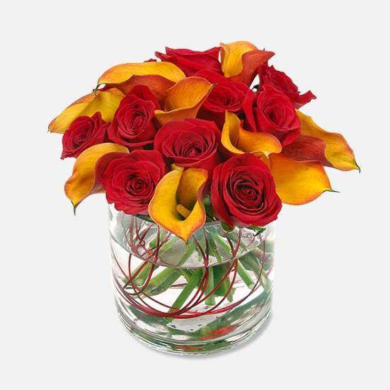 Φλόγες - Flowernet.gr