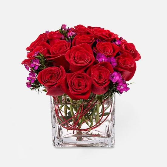 Red Velvet - Flowernet.gr