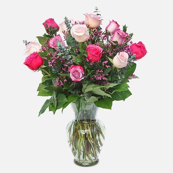 Ευτέρπη - Τριαντάφυλλα - Flowernet.gr