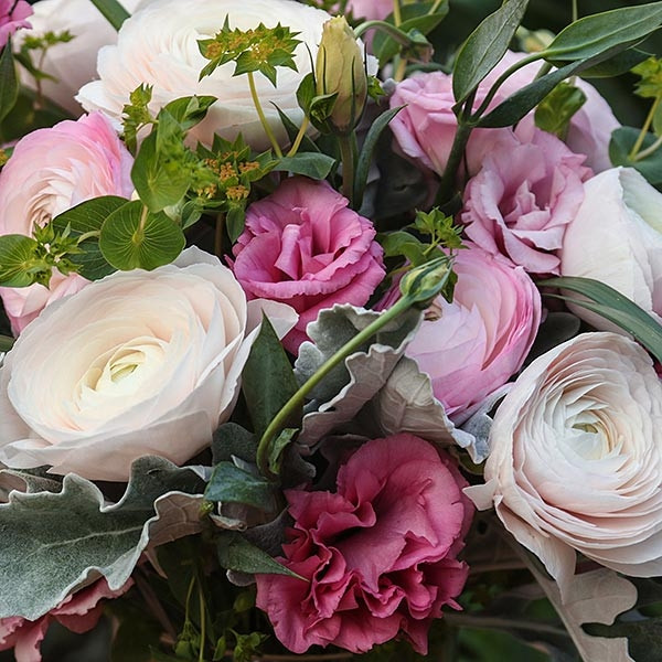 Αριαδνη - Νεραγκούλες Λυσίανθοι - Flowernet.gr