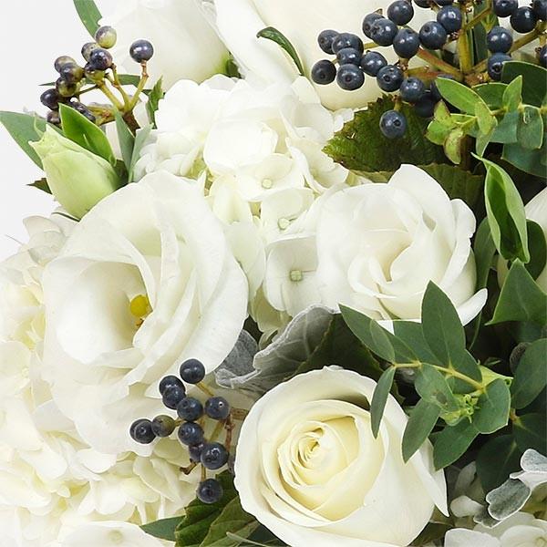 Άλκηστις - Τριαντάφυλλα Ορτανσίες Λυσίανθοι - Flowernet.gr
