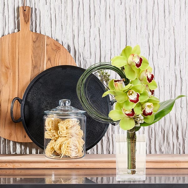 Απόλλωνας - Ορχιδέες - Flowernet.gr