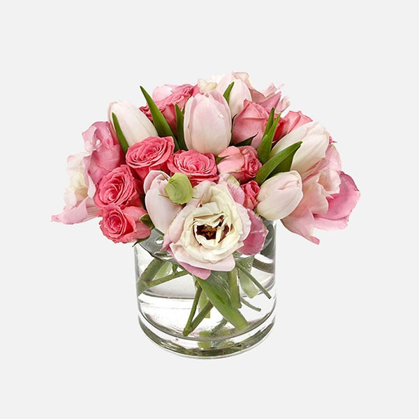 Καλυψώ - Τουλίπες Λυσίανθοι Τριαντάφυλλα - Flowernet.gr