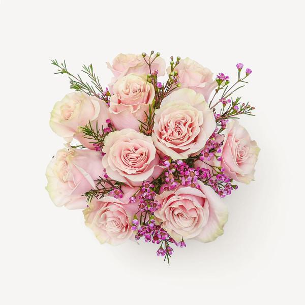 Μελίνα - Τριαντάφυλλα - Flowernet.gr