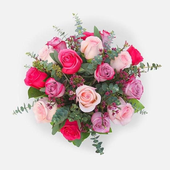 Ερατώ - Τριαντάφυλλα - flowernet.gr